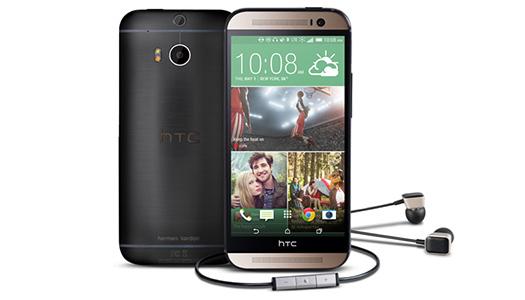HTC One M8 Harman Kardon
