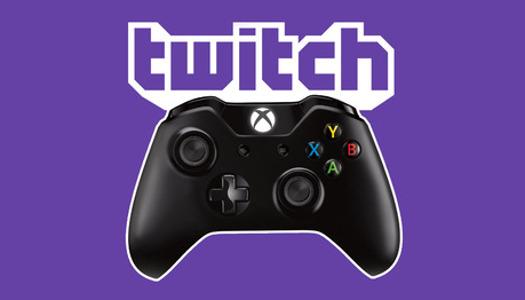 XboxTwitch