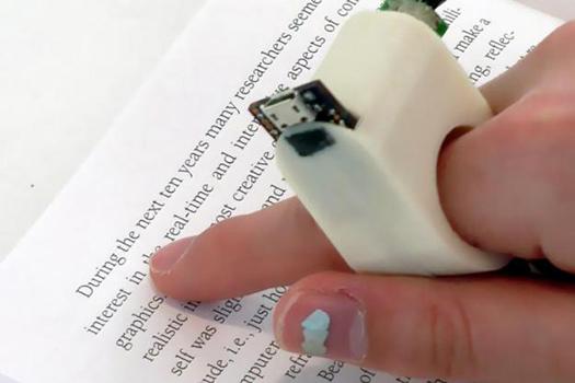 fingerreader
