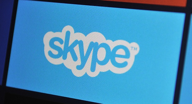 skype görüntülü grup görüşmeleri