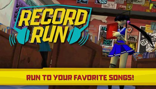 recordrun