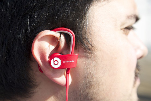 Beats Powerbeats2