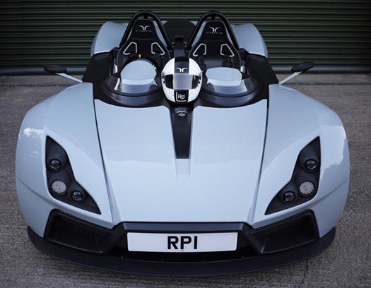 Elemental RP1