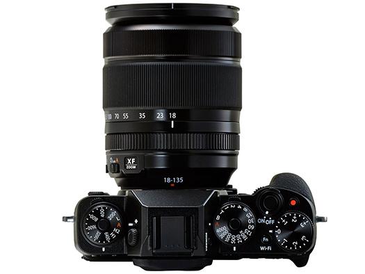 Fujifilm XF18-135mm