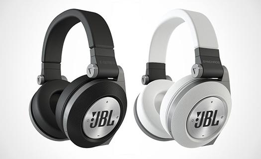 JBL Synchros E50