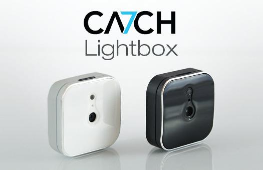Ca7ch Lightbox