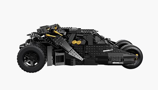 LEGO The Dark Knight