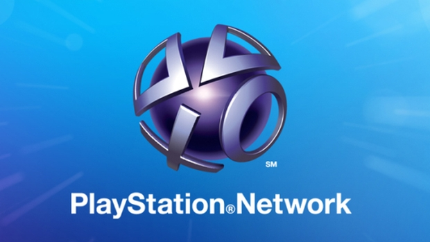 PS4 network
