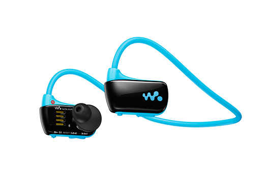 SONY WALKMAN NWD-W273