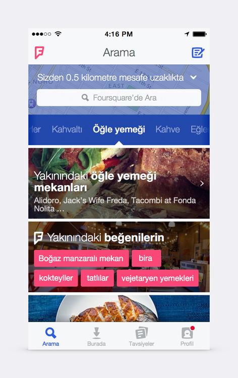 foursquare 2