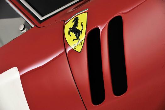 Ferrari 250 GT0 - 4