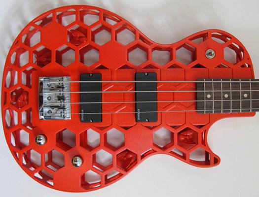 3d gitar