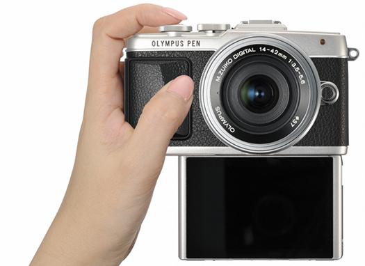 Olympus PEN-E-PL7