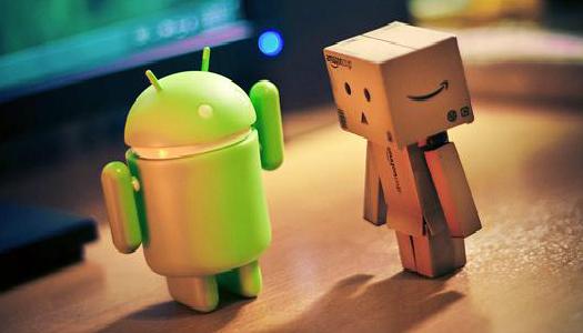 amazon android