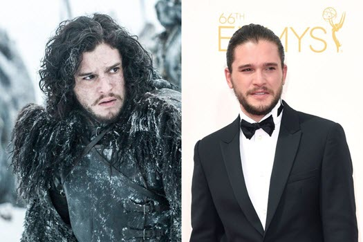 jon snow, kit harington