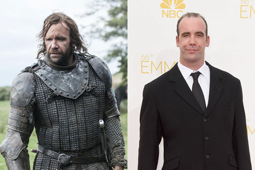 rory mccann, the hound
