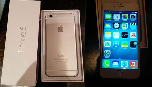 fake-iphone 6