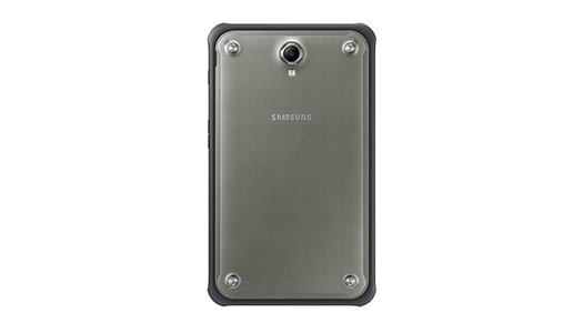 Galaxy Tab Active