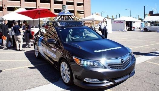honda-autonomousdrive