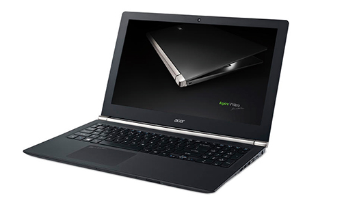 Acer Aspire V Black Edition
