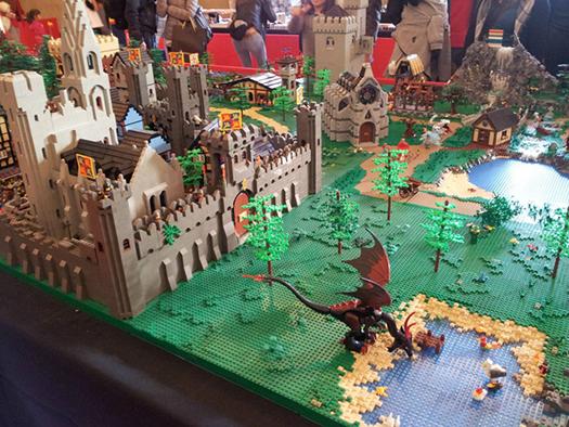 lego westeros