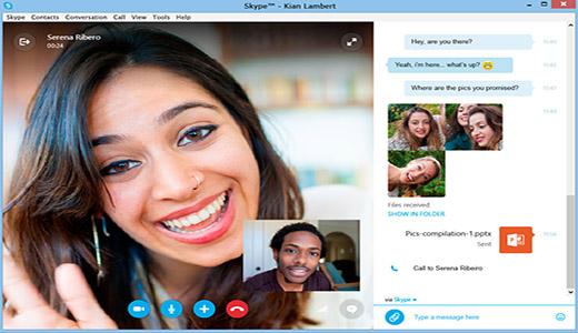 skype çeviri