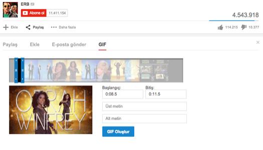 youtube, gif
