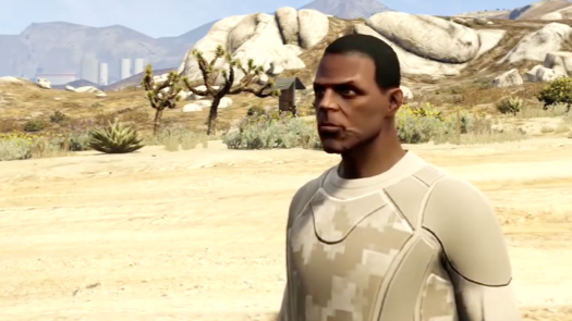 star wars, gta v