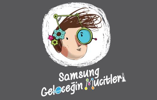 Samsung Geleceğin Mucitleri