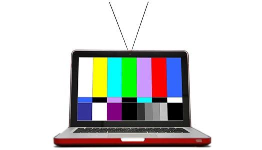 internet, tv