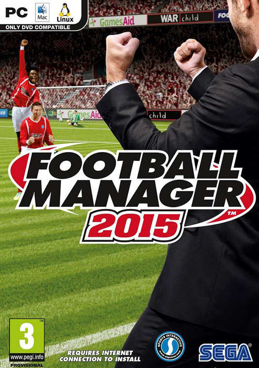 football manager 2015 box