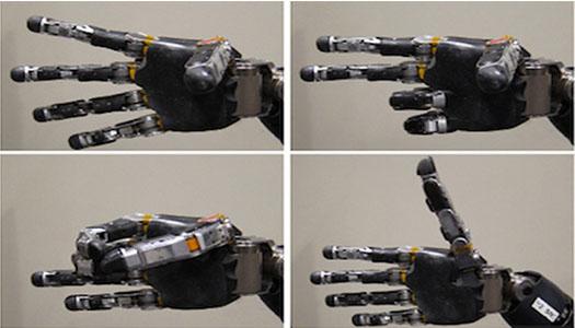 robot kol