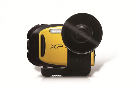 Fujifilm FinePix-XP80
