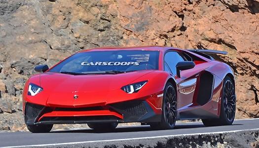 Lamborghini-Aventador-SV-1