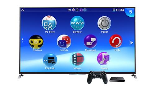 PS TV