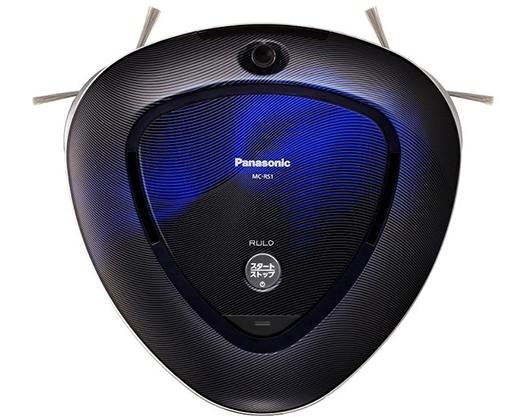 Panasonic Rulo