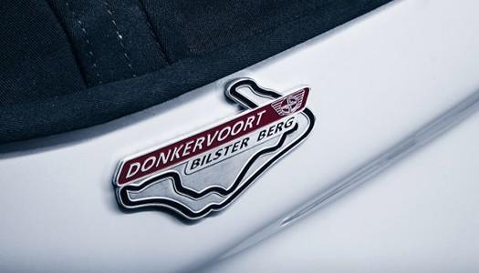 Donkervoort, D8 GTO Bilster Berg
