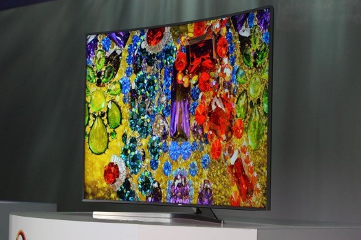 samsung suhd 4k tv