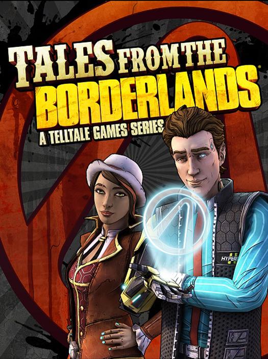 tales boxart