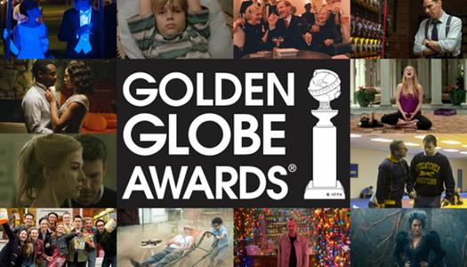 golden globe, altın küre