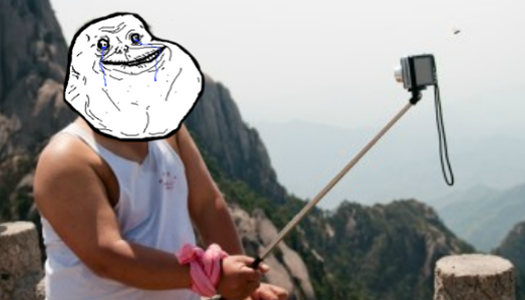 le-selfie-forever-alone-1