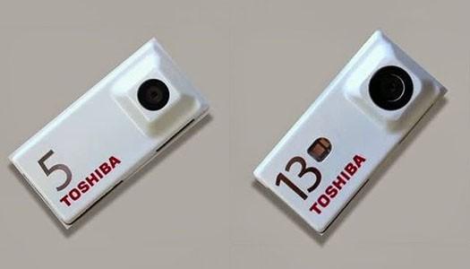 toshiba, project ara