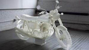 3d motosiklet