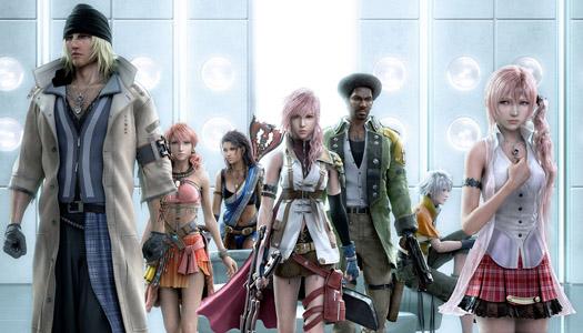 Final-Fantasy xiii