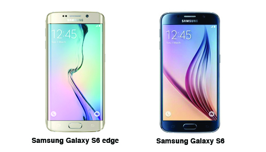 Galaxy S6 edge Galaxy S6