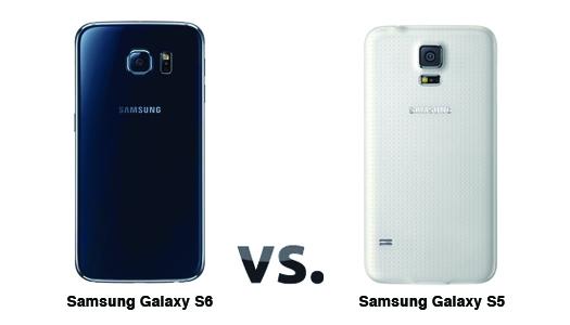 S6 vs S5