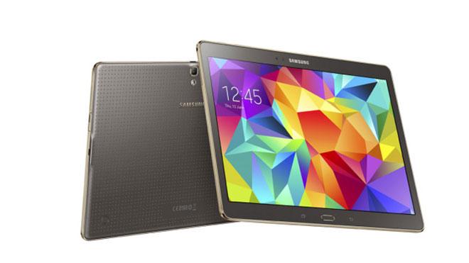 Samsung Galaxy Tab-S-10.5