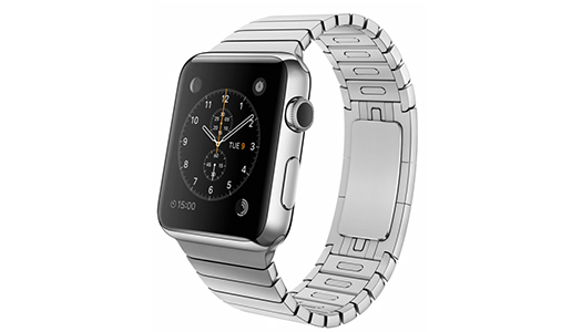 apple steel