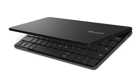 microsoft klavye