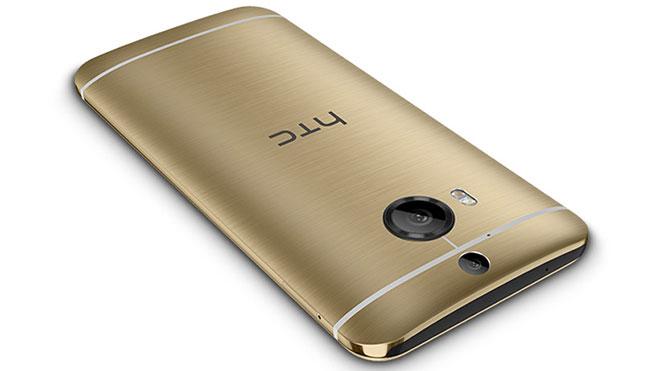 HTC One M9+